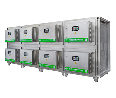 UV光解设备-HPUV-100