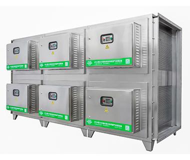 亚博yabo2014处理设备-HPUV-30