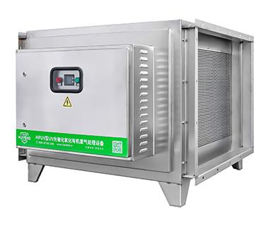 亚博yabo2014处理-UV光解设备