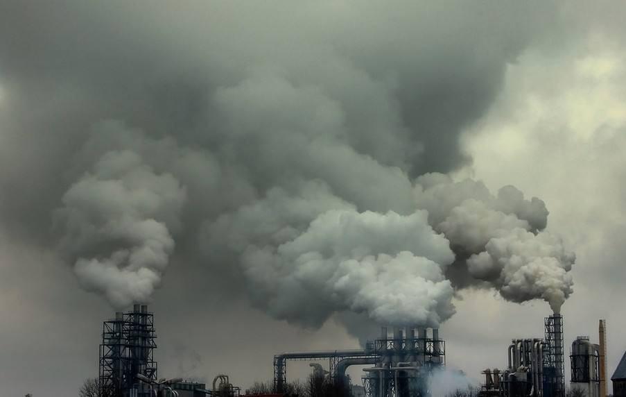 新利18体育app排放污染