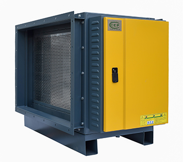 油烟净化器-HPJD-DP-04K