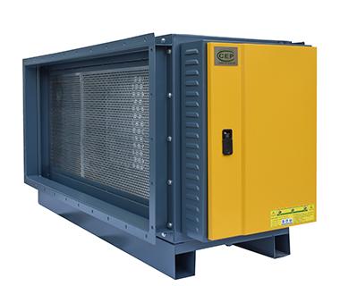 油烟净化器-HPJD-DP-06K